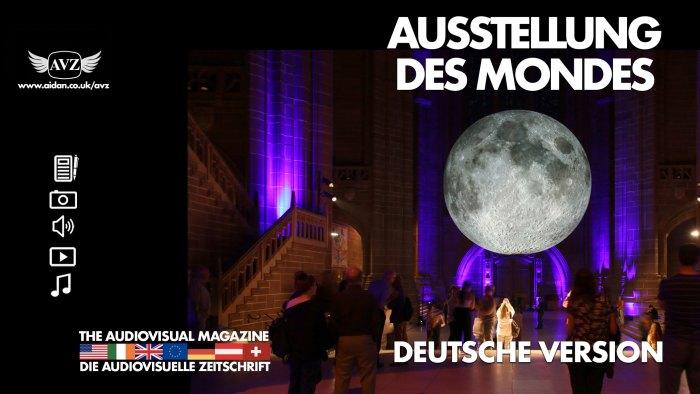 Ausstellung des Mondes - Deutsche Version