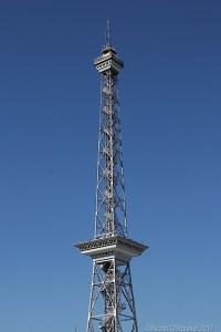 Berliner Funkturn - Berlin Radio Tower