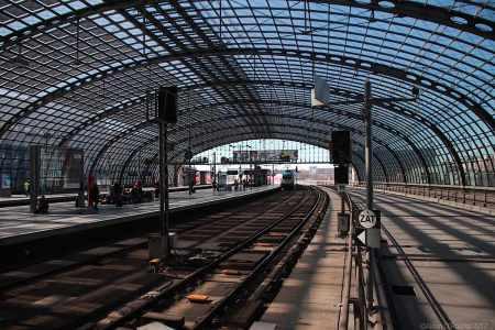 Berlin Hauptbahnhof-West-H327
