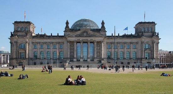 Berlin Reichstag-H326