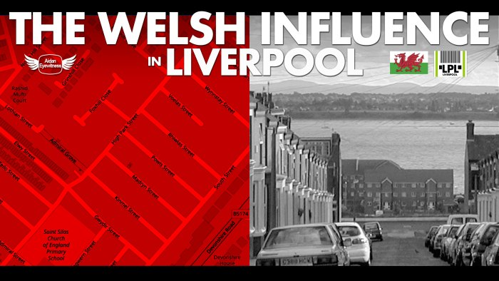 The Welsh Influence in Liverpool