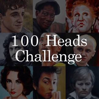 100 Heads Challenge