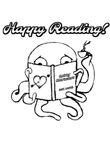 Octoreading