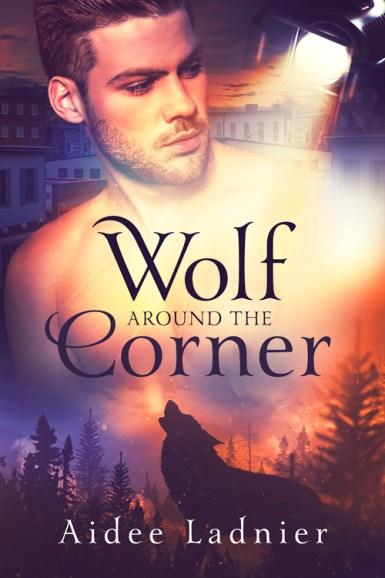 Wolf Around The Corner