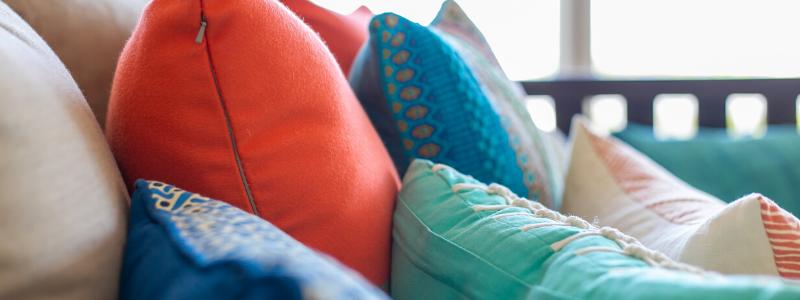 diy cushion pillow inserts