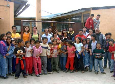 Chitux School