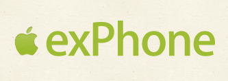 Introducing the Ex-Phone
