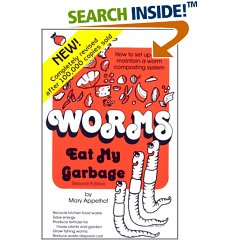 Worms, Eat My Garbage