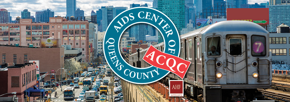 ACQC Names Rosemary Lopez as Interim Executive Director;  Philip Glotzer Retiring after 20 Years Helming Queens AIDS Group