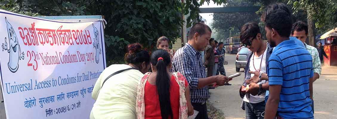 AHF Nepal Advocacy Shines Nationwide