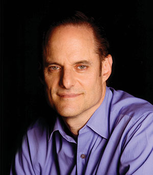 Michael Weinstein, AIDS Healthcare Foundation president