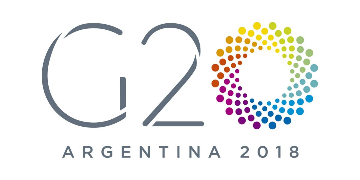 AHF Calls for Action on Global Health Ahead of November G20 Summit