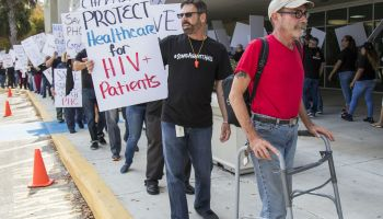 Ahf Florida Judge Rules For Ahf In Medicaid Contract Case