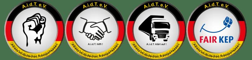 A.i.d.T. e.V. Header