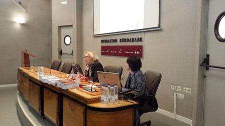 Final Meeting, Granada, Spain
