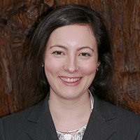 Dr Rebecca Nelson is a Fellow (Non-Resident) of the Stanford Woods Institute for the Environment and a Senior Fellow of the Melbourne Law School, where she teaches water law.