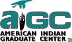 Offical American Indian Graduate Center Logo