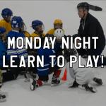 Learn to Play Ice Hockey