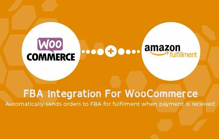 Integrate WooComerce With Amazon FBA and Ship Like A Boss