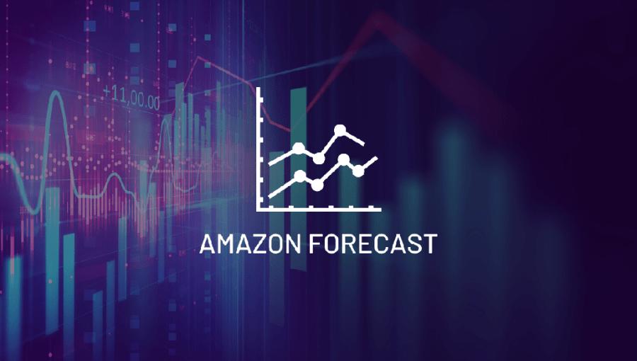 amazonforecast