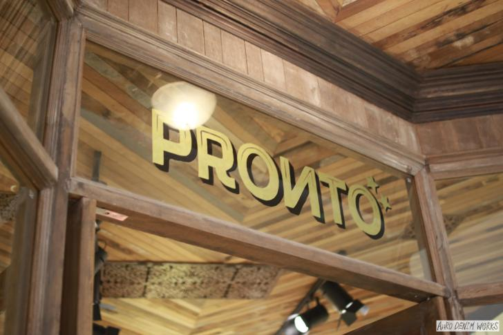 PRONTO DENIM BANGKOK