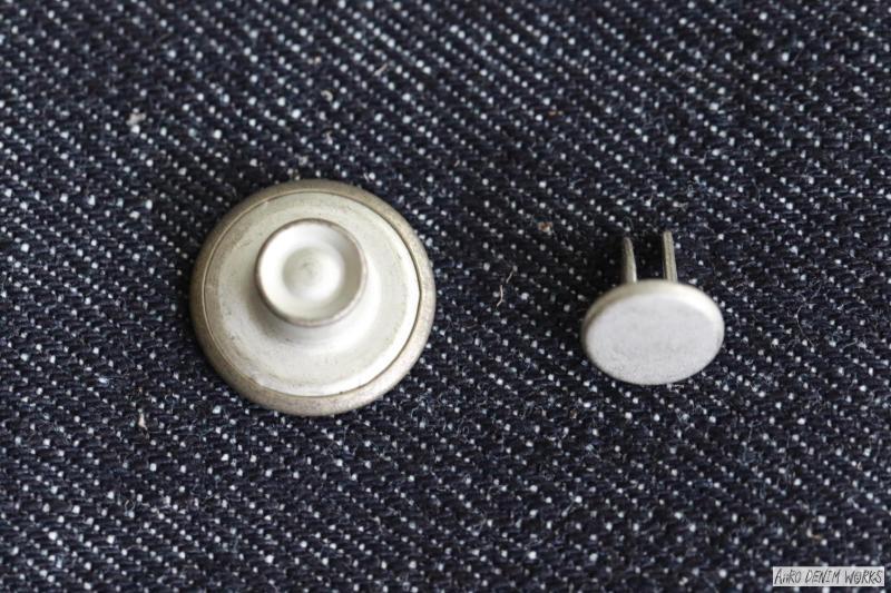 ネオバボタン、トップボタン