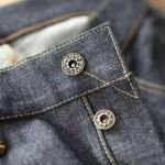 AiiRO DENIM WORKS 1stサンプル