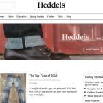 Heddels.com