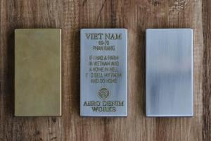 Vintage mint case