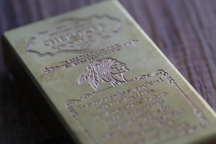 Vintage Mint Case 特別版