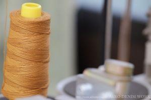 日本のメーカーの綿糸