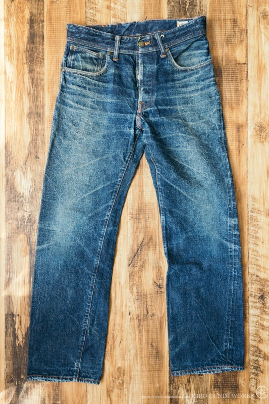 BILLIKENMAN Jeans WAREHOUSE