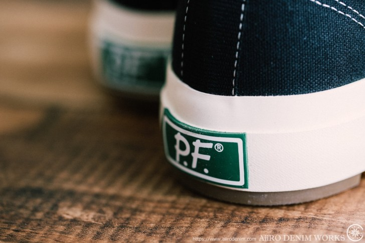 PF FLYERS [GROUNDER]ー18