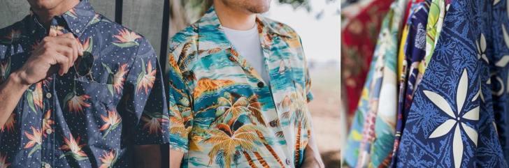 aloha avanti アロハ
