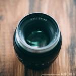 カールツァイス レンズ > カールツァイス 単焦点レンズ > カールツァイス Planar T* 1.4/50mm