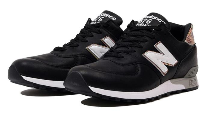 New Balance x Paul Smith M576 PSK