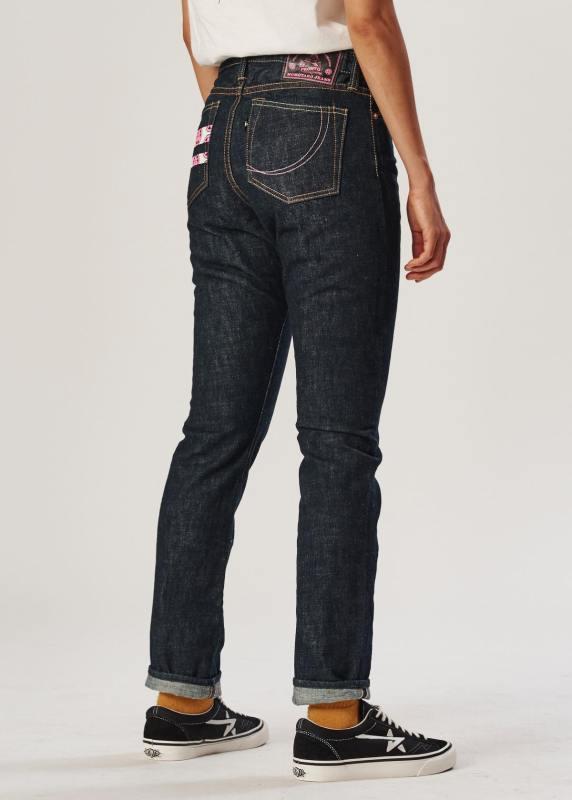 momotaro-jeans-pronto-denim-hanami PR2-GL005-MC-S