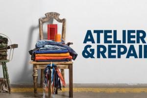 アトリエ&リペアーズ(ATELIER & REPAIRS)