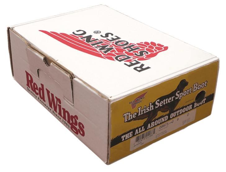 レッドウイング セッター箱