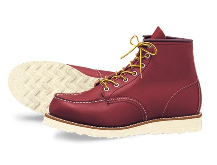RED WING #8875