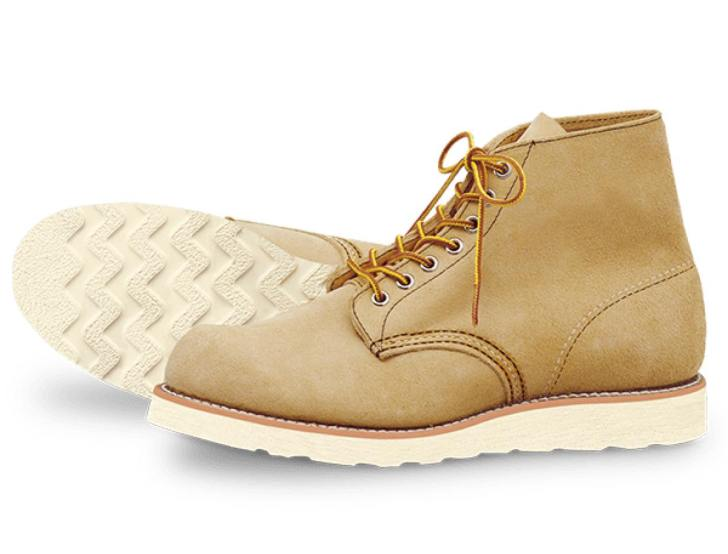 RED WING #8167