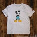 ミッキー&リーバイス(Disney)