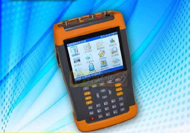 Best Portable Power Quality Analyzer