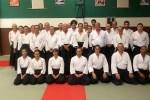 Ecole Régionale d'aikido du 7 octobre 2018