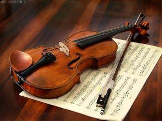 کلاسیکی موسیقی