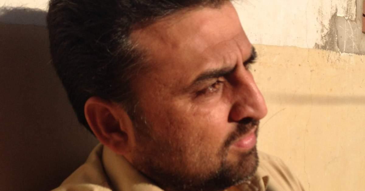 Ali Arqam aik Rozan writer