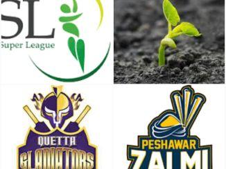 پاکستان سپر لیگ (PSL) فائنل