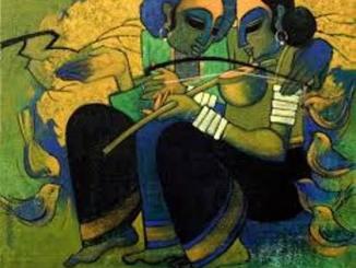بر صغیر کی موسیقی