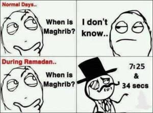 رمضانی کہانچیاں