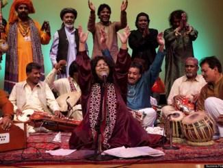 Sufi Islam thrives